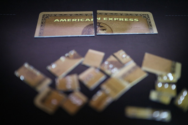 amex gold 解約