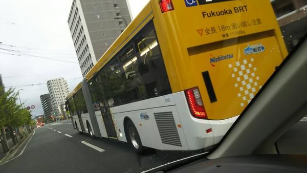 西鉄連節バス