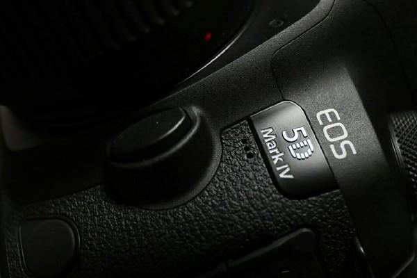 やっぱりEOS 5D Mark IVも買ってしまった