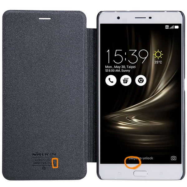 Nillkin Asus Zenfone 3 Ultra(ZU680KL)専用ケース