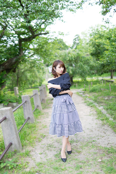 EOS-1DX MarkⅡ+EF35mm F1.4L USM ポートレート