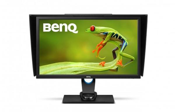 27型 Adobe RGB 99%カバー写真家向けWQHD/QHDカラーマネジメントディスプレイSW2700PT