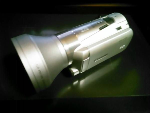 ワイドコンバーターWD-H43 でかっ