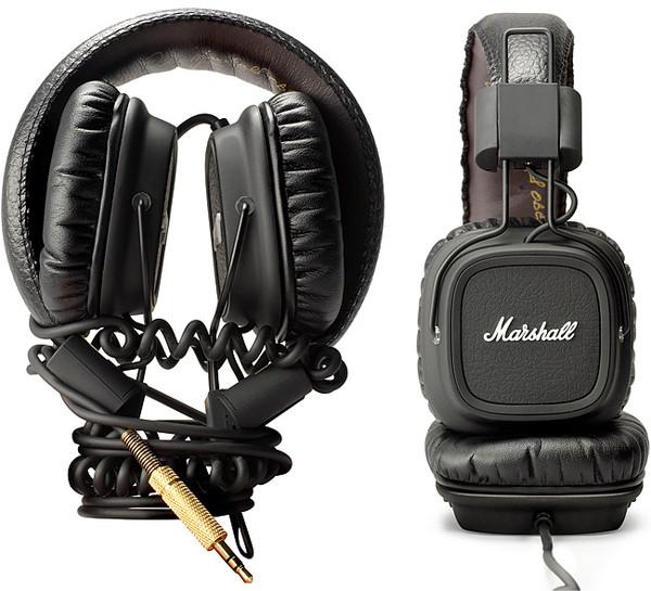 major mic